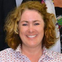 Carolyn Roche-Mueller